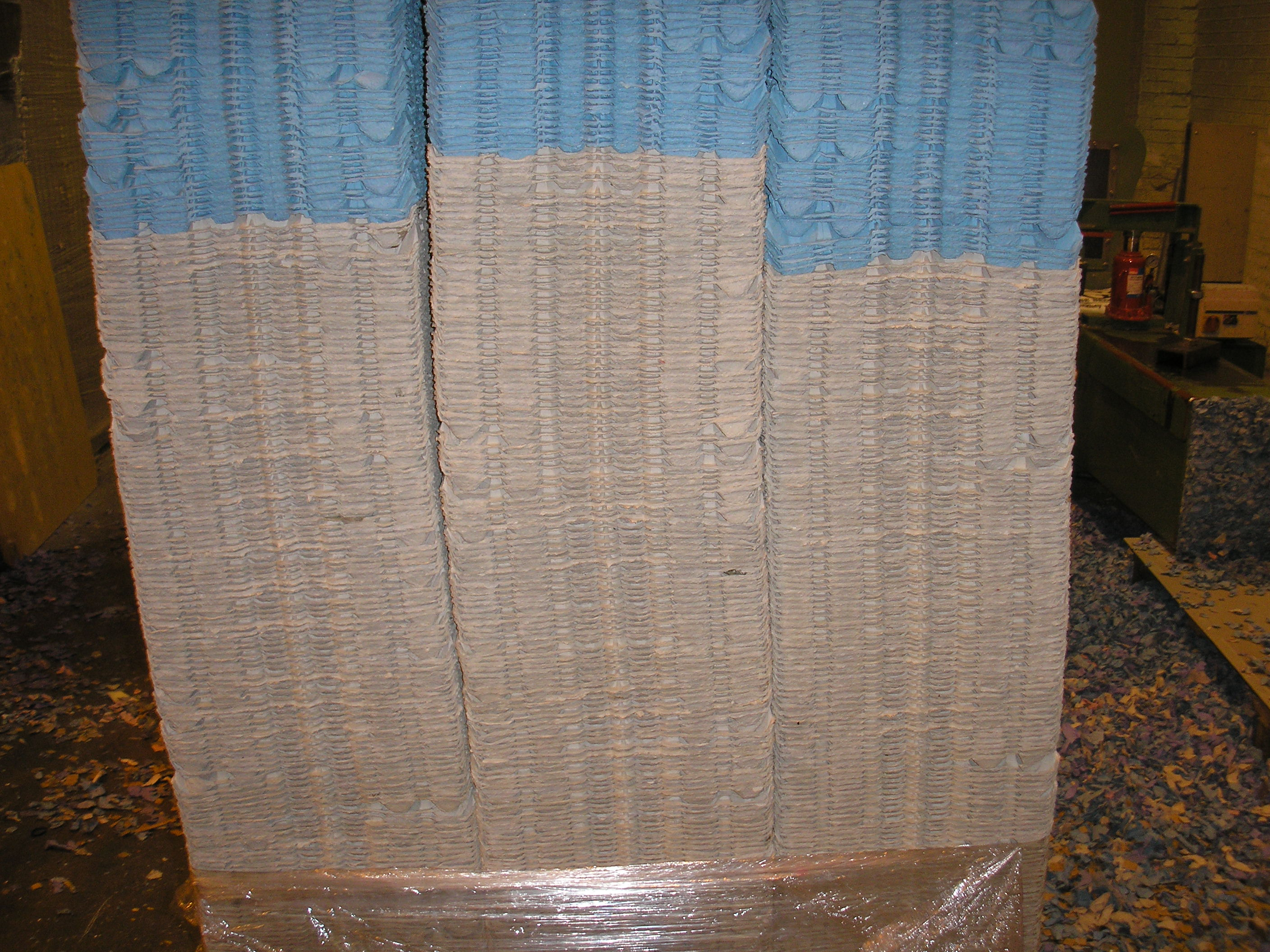 Flax Horse Bedding For Sale