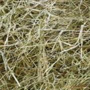 Individual Bale – Meadow Hay – 14kg