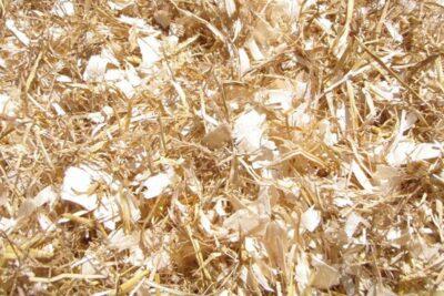 Mendip New Flake Wood Shavings