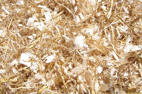 Colehay Mendip New Flake Wood Shavings