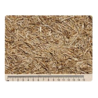 Flax bedding